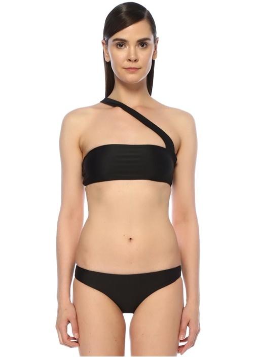 Jade Swım Halo Siyah Çapraz Askı Detaylı Bikini Üstü – 979.0 TL