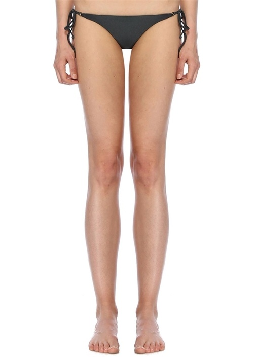 Jade Swım Lido Lacivert Bağcıklı Üçgen Bikini Üstü – 929.0 TL