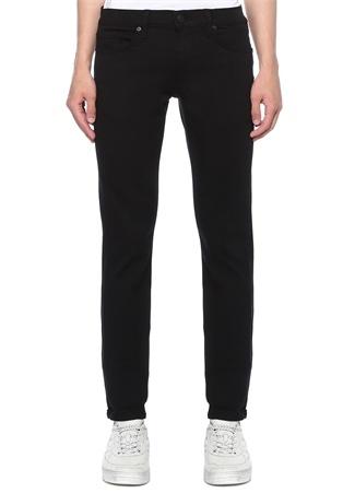 Tyler Taper Slim Fit Siyah Jean Pantolon