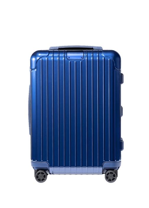 Essential Mavi Kabin Boy Bavul