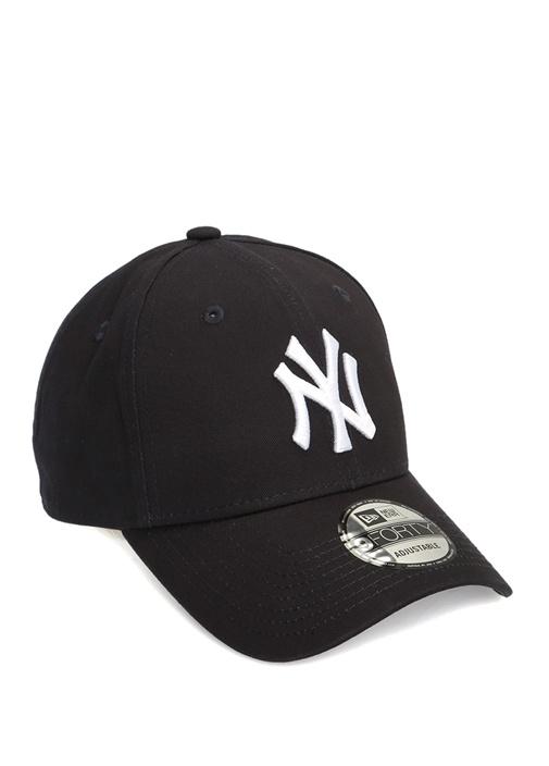 9FORTY NEYYAN Lacivert Kadın Şapka