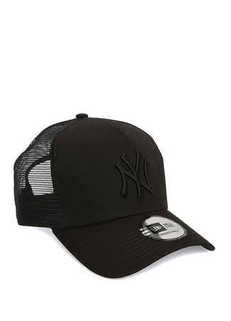 New Era Erkek Clean NEYYAN Siyah Şapka EU male Standart