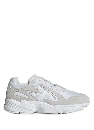 Adidas Kadın Yung 96 Chasm Beyaz Sneaker 39 EU