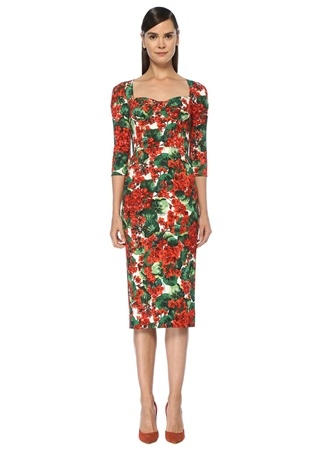 73b47b14ef5cf Elbise Modelleri ve Fiyatları - 2019 Yeni Elbiseler   Beymen