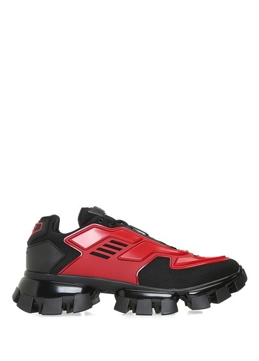 Cloudbust Thunder Siyah Kırmızı Erkek Sneaker