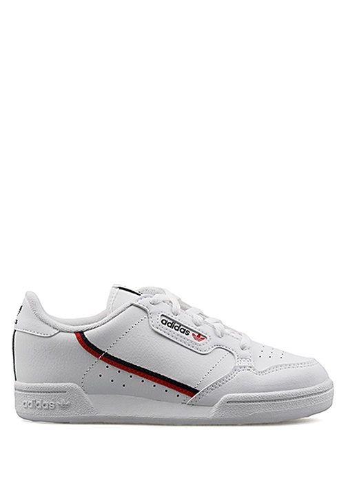 Continental Beyaz Logolu Çocuk Sneaker