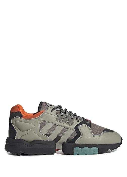 ZX Torsion Gri Kadın Sneaker