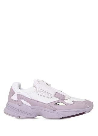 Adidas Kadın Falcon Lila Sneaker 40.5 EU