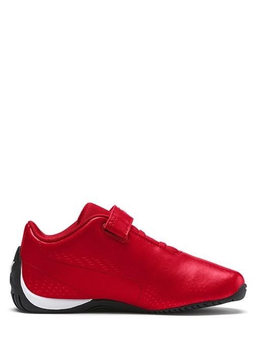 Sf Drift Cat 5 Ultra Kırmızı Erkek Çocuk Sneaker