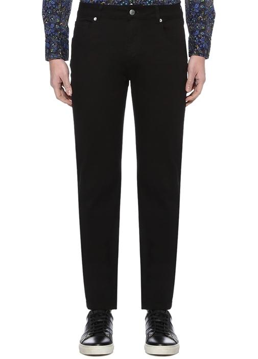 Xslim Fit Siyah Jean Pantolon