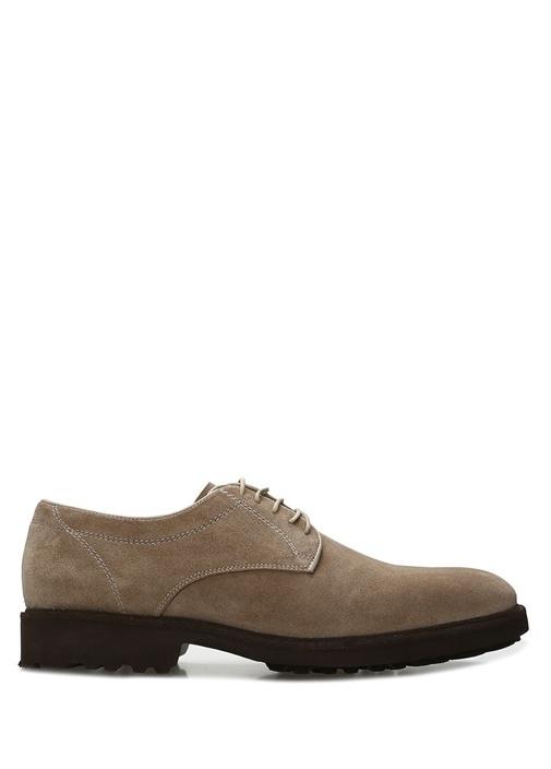 Vizon Erkek Nubuk Ayakkabı