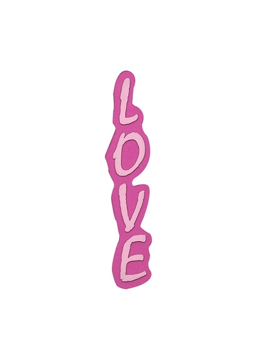 Pembe Love Formlu Hediye