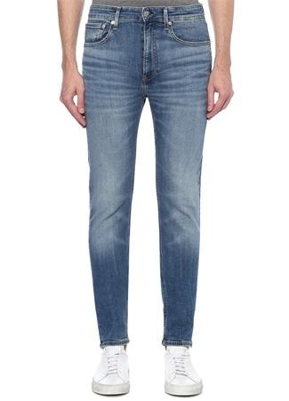 Skinny Fit 016 Mavi Jean Pantolon