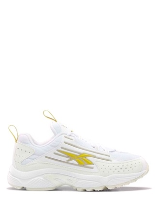 Reebok Kadın DMX Series 2200 Beyaz Sarı Sneaker 40 EU female