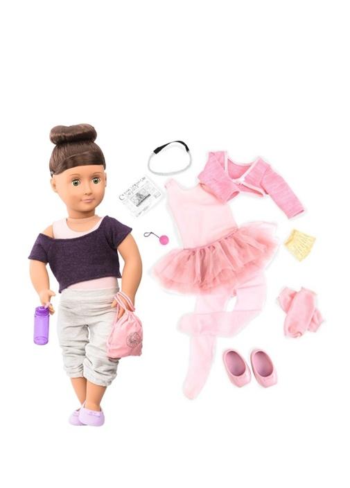 Sydney Lee Oyuncak Bebek