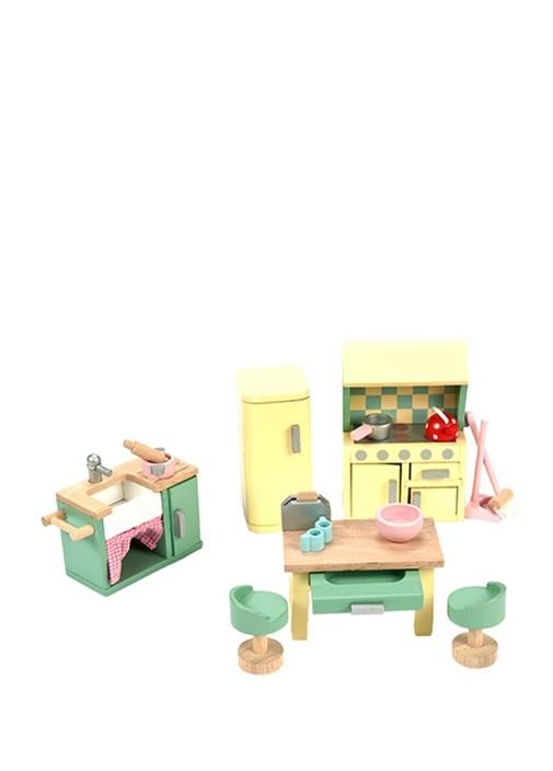 Daisylane Mutfak Seti