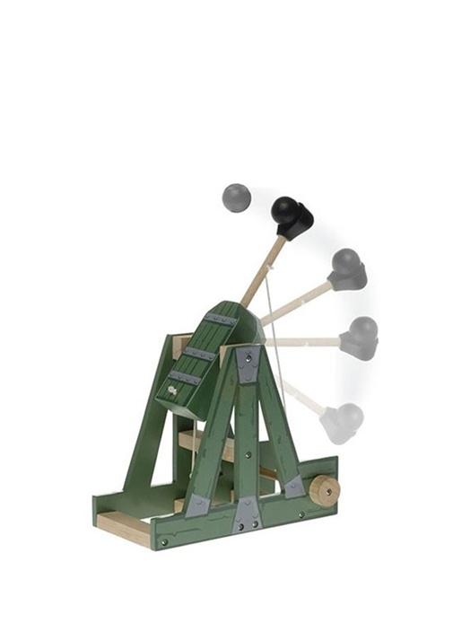 Oyuncak Trebuchet