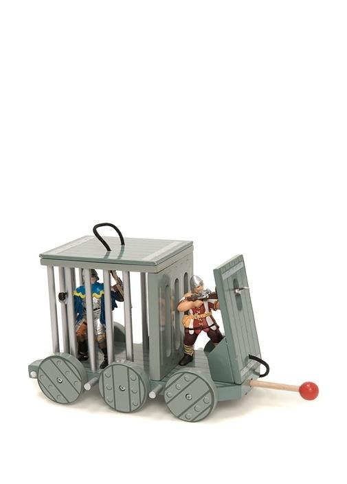 Oyuncak Esir Kafesi