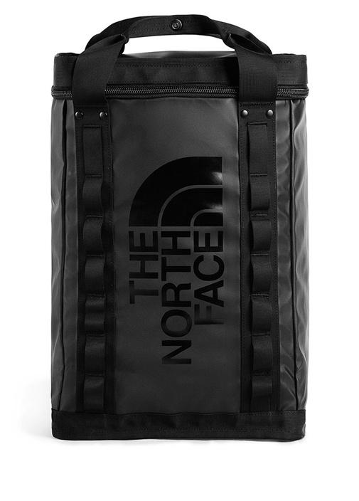 Explore Fusebox Small Siyah Kadın Sırt Çantası