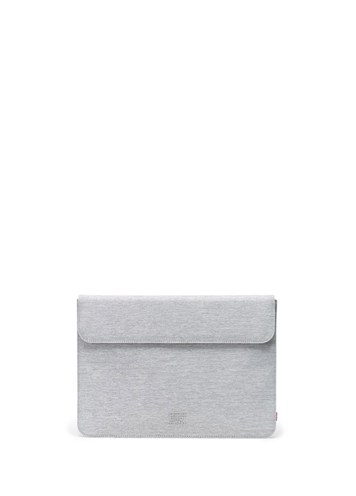 Spokane Sleeve Gri Erkek 13 Inch LaptopKılıfı
