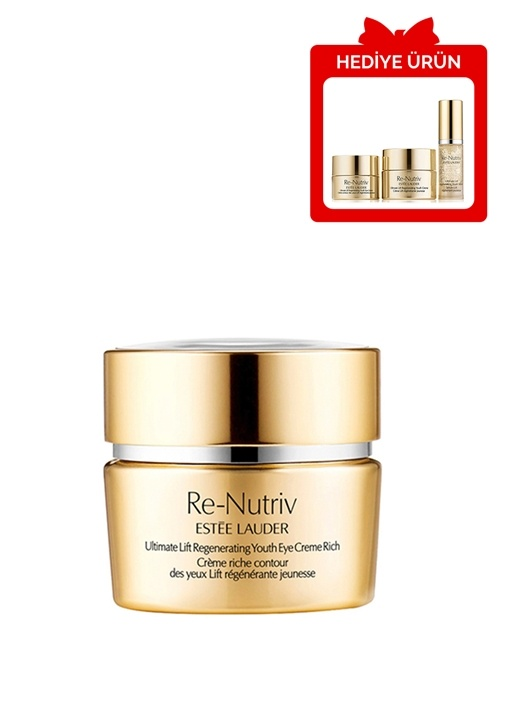 Lift Regenerating Youth Rich Creme 15 ML Göz Bakım