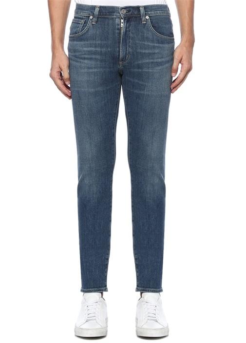 Noah Skinny Fit Mavi Jean Pantolon
