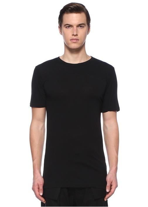 Official Siyah Basic T-shirt