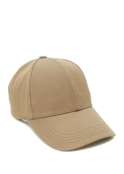 Kamel Kanvas Erkek Şapka