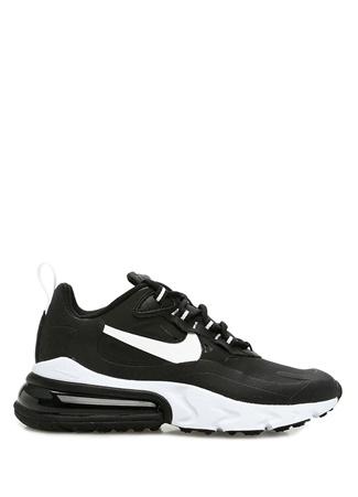 Nike Kadın Air Max 270 React Siyah Beyaz Sneaker 35.5 EU