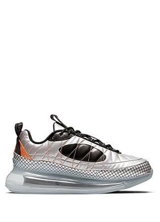 Nike Kadın MX 720 88 Gri Sneaker Siyah 35.5 EU