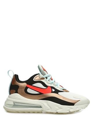 Nike Kadın Air Max 270 React Beyaz Renk Bloklu Sneaker 36 EU