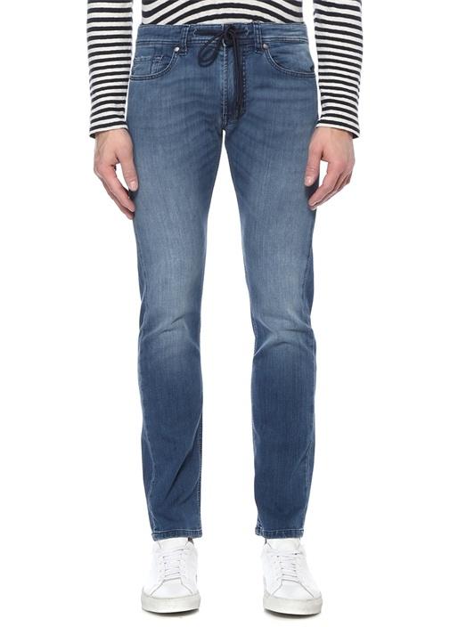 Skinny Jogger Mavi Jean Pantolon