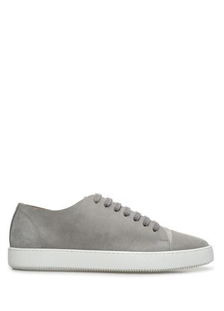 Beymen Collection Erkek Gri Deri Sneaker 4 male 41