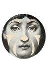 Tema E Variazioni 122 Porselen Dekoratif Tabak