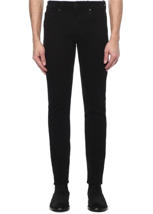 Mick Skinny Fit Siyah Jean Pantolon