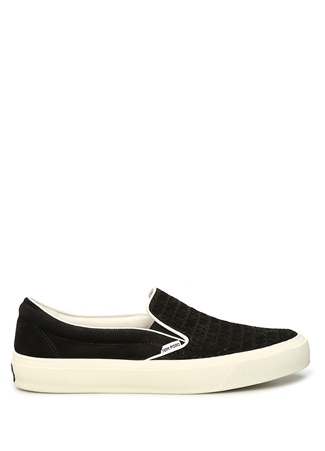 Tom Ford Erkek SNEAKERS Siyah 7 UK male