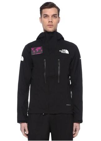 The North Face Erkek M 7SE Futurelight Siyah Kapüşonlu Ceket L EU male