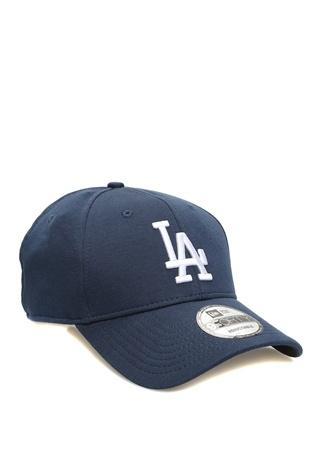 New Era Erkek Los Angeles Lacivert Nakışlı Şapka EU male Standart