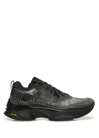 Brand Black Erkek Kite Siyah Trasnparanlı Kamuflajlı Sneaker US male 11