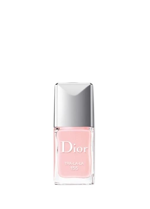 Rouge Dior Vernis 155 Tralala Oje