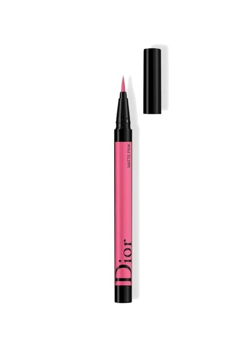 Dshow Liner Star Matte Pink 851 Eyeliner