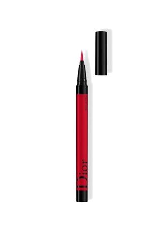 Dior Dshow Liner Star 861 Kırmızı Mat Eyeliner