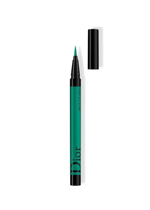 Dshow Liner Star 461 Pop Green Mat Eyeliner