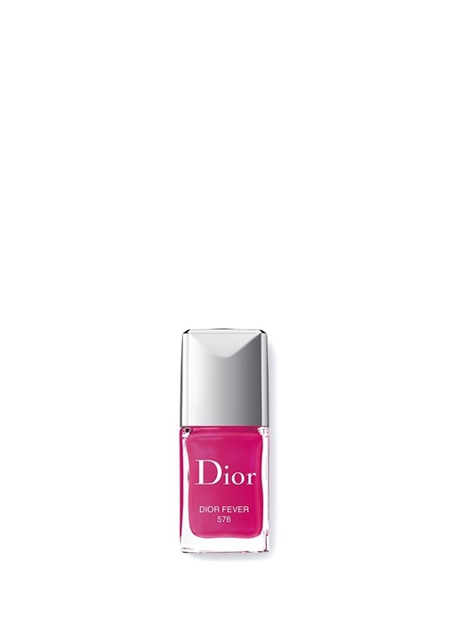 Dior Ultra Rouge Vernis 576 Oje