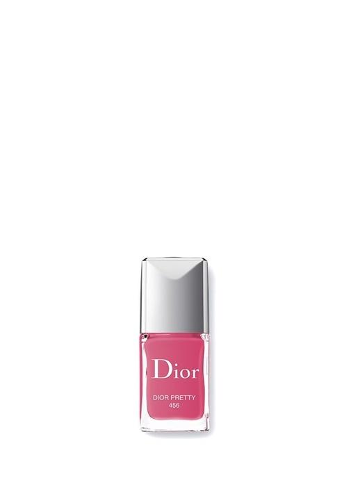 Dior Ultra Rouge Vernis 456 Oje