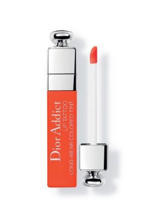 Dior Addict Lip Tattoo 641 Orange Ruj