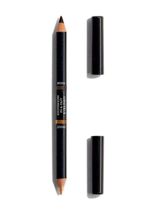 Summer Look 002 Bronze Brown Eyeliner
