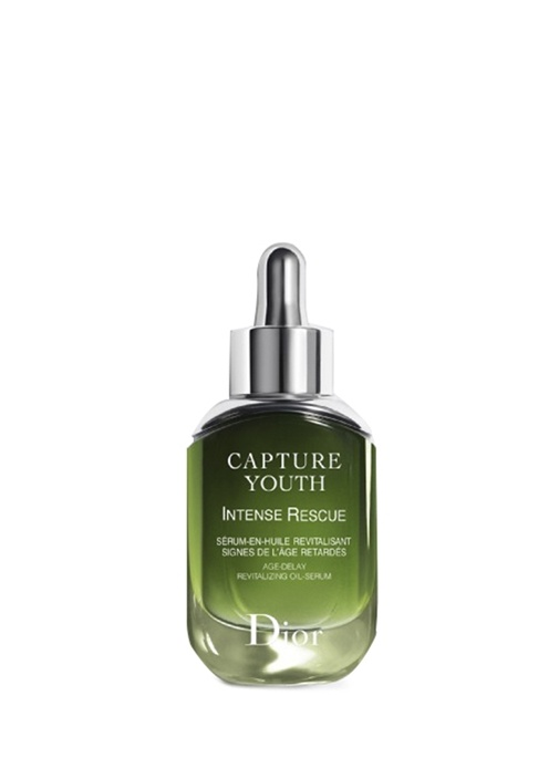 Capture Youth Oil Serum