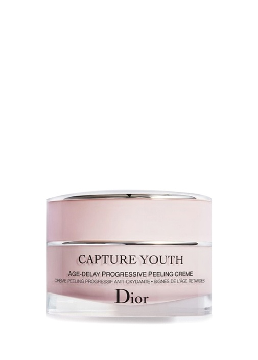 Capture Youth Creme Peeling