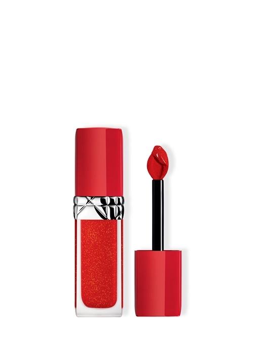 Rouge Dior Ultra Care Liquid 855 Ruj